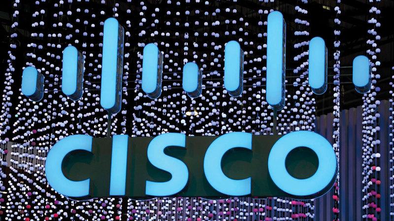 تصريحات شركة سيسكو بشأن الخصوصية والأمان في عالم العمل عن بعد