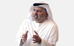 الصورة: قرقاش: إعلام قطر يستهدف السعودية والإمارات عبر اليمن