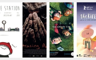 الصورة: 59 فيلماً لمخرجين شباب في «الشارقة السينمائي»