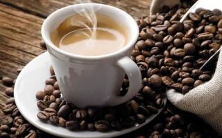 الصورة: القهوة.. السمراء التي أحبها الملايين