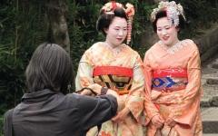 الصورة: كيوتو اليابانية تذكِّر السياح بالعادات والتقاليد المحلية