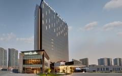 """الصورة: أكور للفنادق تفتتح أول فندق """"نوفوتيل"""" في الشارقة"""