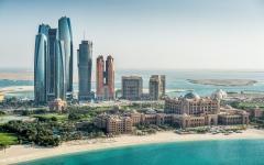 الصورة: 3 مليارات درهم إيرادات المنشآت الفندقية في أبوظبي خلال 6 أشهر