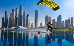 """الصورة: """"دبي للسياحة"""" تستضيف وفدا سياحيا مصريا"""