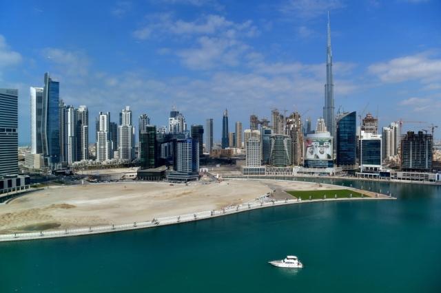 Dubai uses four columns to build a comprehensive data