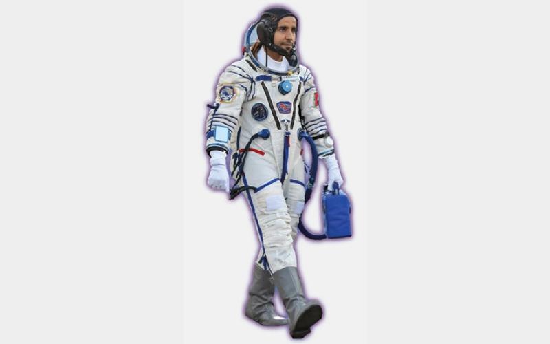 الصورة: إنفوغرافيك.. بدلة روّاد الفضاء.. الصناعة المكلفة