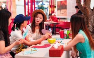 الصورة: تجارب ترفيهية بنكهة صينية في «دبي مول»