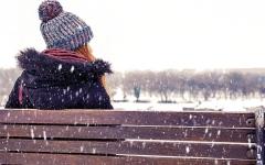 الصورة: فنلنديون يعانون الاكتئاب رغـم الرفاهية ورغد العيش