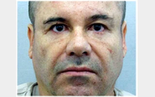 الصورة: ( بالغرافيك ).. إل تشابو.. مدى الحياة في سجن فائق الحراسة