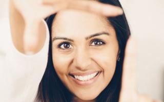 الصورة: 5 حقائق عن الابتسامة