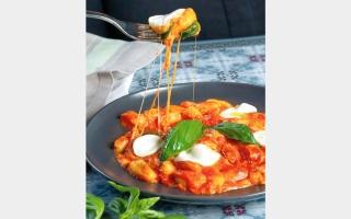 الصورة: مطعم Luigia الإيطالي: قائمة طعام جديدة