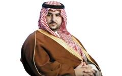 الصورة: خالد بن سلمان: الرياض تنظر بإيجابية للتهدئة في اليمن