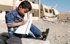 الصورة: ميليشيات الحوثي تسعى إلى الهيمنة على التعليم  في مناطق سيطرتها