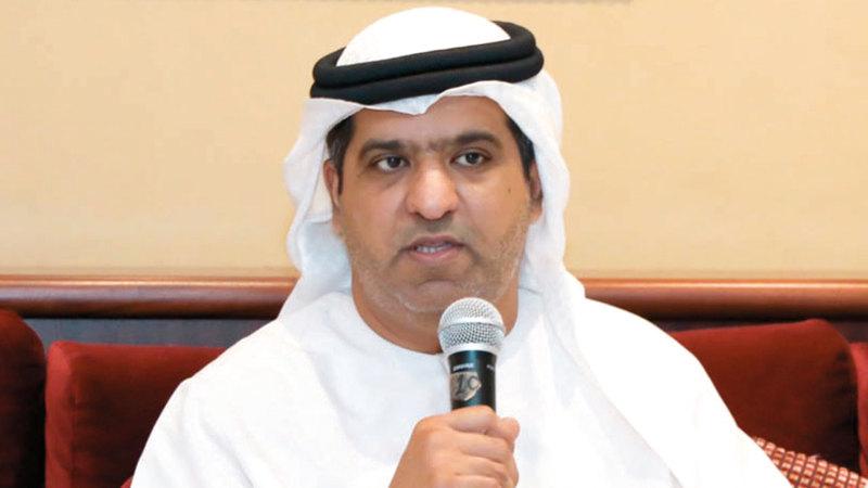 الدكتور خالد الجنيبي:«رجال أعمال وقعوا ضحايا، ولم يكلفوا أنفسهم التأكد من صحة رسالة تلقوها عبر بريدهم».