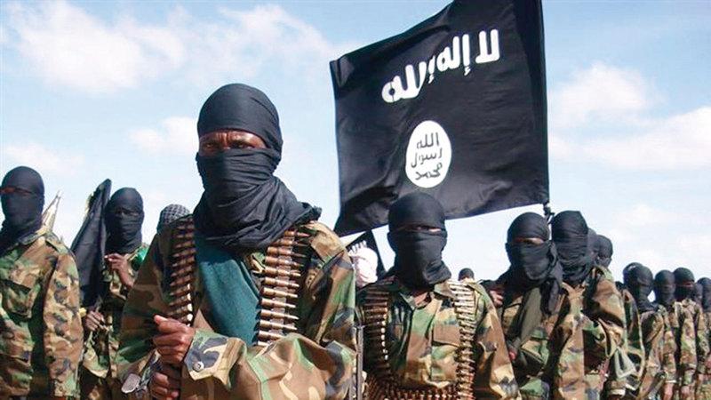 «داعش» سعى إلى تغيير الوضع الديموغرافي في العراق. أرشيفية