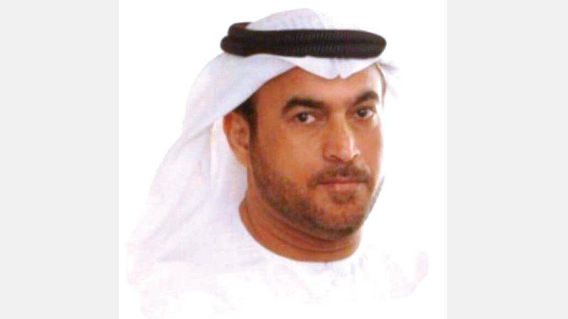 أحمد عبدالله محمد الشحي.  من المصدر