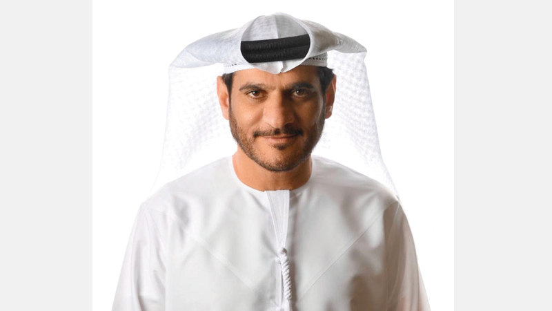 يوسف عبدالله بطران الشحي.  من المصدر