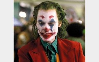 الصورة: «الجوكر» يتصدّر إيرادات السينما الأميركية