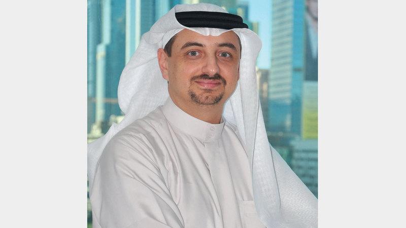 نجيب محمد العلي: «(إكسبو 2020 دبي) يسعى إلى نشر رسائل تعاون، لصنع مستقبل أفضل للجميع وللأجيال المقبلة».