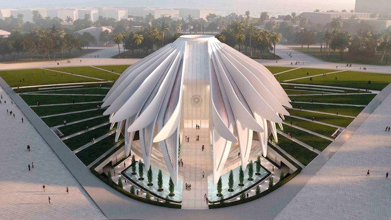 81 دولة ستبني أجنحتها الخاصة بها في «إكسبو 2020 دبي». أرشيفية