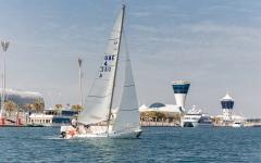 الصورة: مرسى ياس مارينا أبوظبي يفتتح مركز الإبحار والتجديف