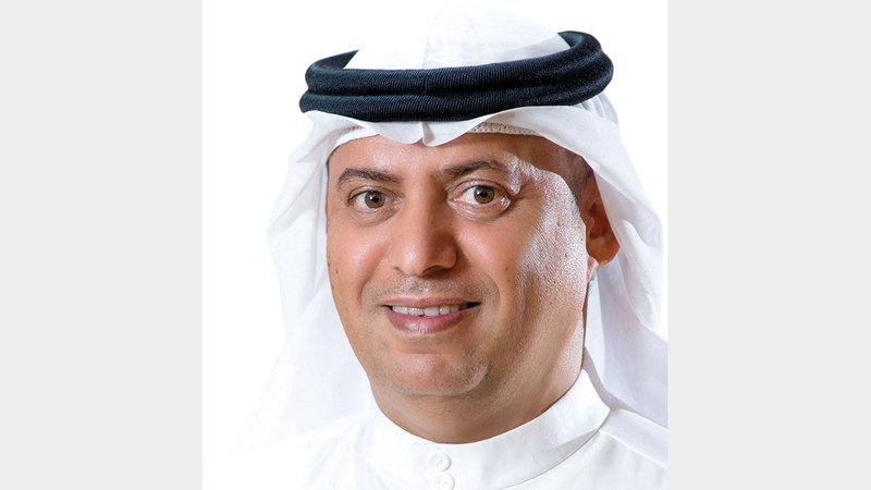 الدكتور عبيد الزعابي: «سوق دبي المالي سيطلق شركة مقاصة خلال العام المقبل».