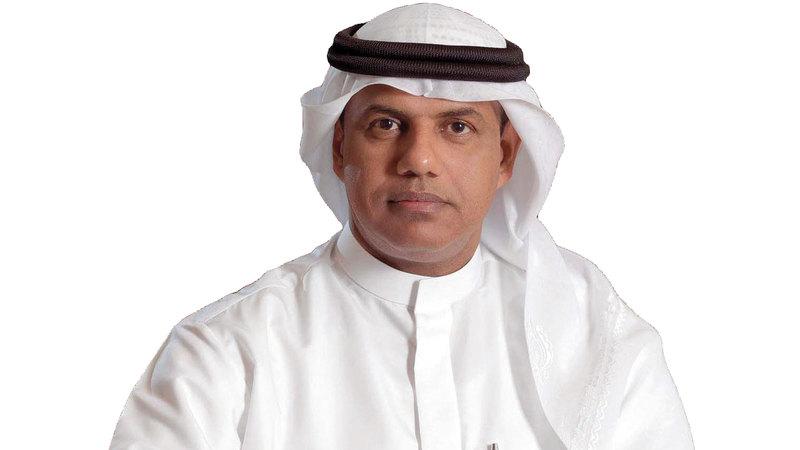أحمد محبوب مصبح: : «دبي ترسّخ موقعها العالمي مركزاً دولياً  محورياً لتجارة أجهزة الاتصالات وتقنية المعلومات».