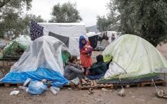 الصورة: اتفاق تقاسم عبء اللاجئين يلقى استجابة فاترة من دول أوروبا