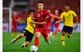 الصورة: فيتنام تتغلب على ماليزيا