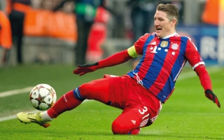 الصورة: شفاينشتايغر من كرة القدم إلى العمل التلفزيوني