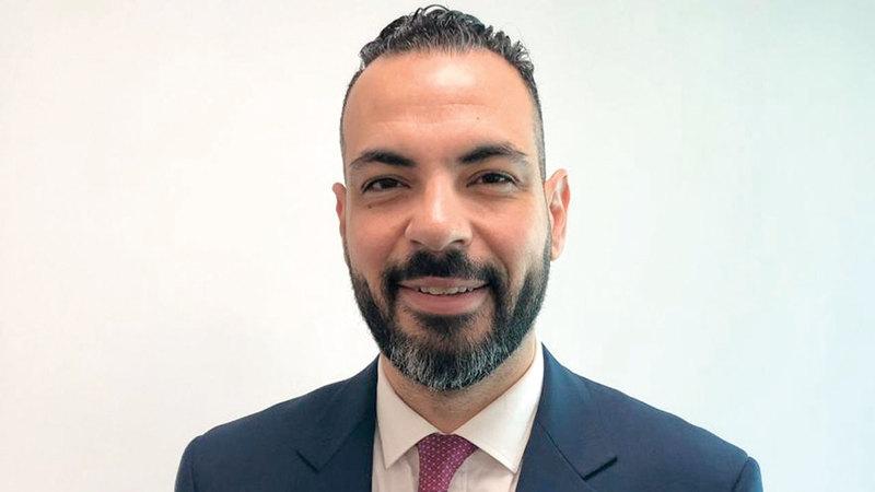 أحمد عرفات: «نقل المديونية إلى بنك آخر يجب أن يحقق مزايا للمتعامل، أكثر من بنكه الحالي».