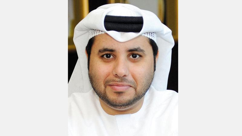 عمر بوشهاب: «(النظام) يتيح لاقتصادية دبي التدخل الاستباقي، في حالة التأخر عن تقديم الخدمة».