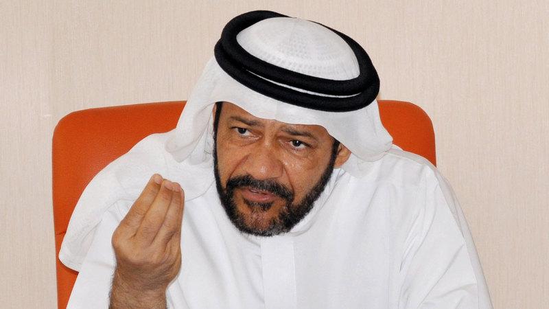 هاشم النعيمي:  «أصحاب المنافذ ملزمون بالأسعار التي وضعوها، والتي أقرتها وزارة الاقتصاد».