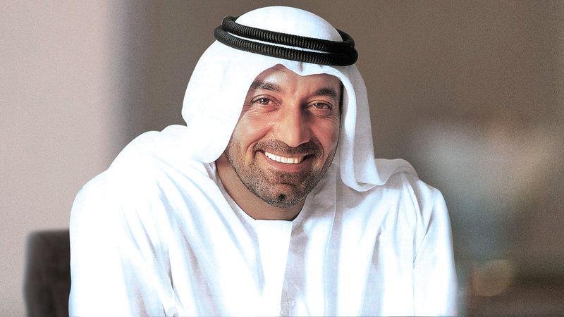 أحمد بن سعيد: «النمو الذي حققته (دافزا) تأكيد لدورها في تحقيق خطط دبي للتنويع الاقتصادي».