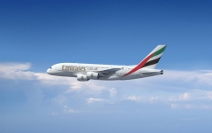 الصورة: 6 ملايين مسافر نقلتهم طيران الإمارات إلى روسيا منذ بدء رحلاتها