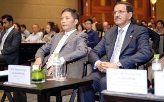 الصورة: الإمارات أكبر شريك تجاري لفيتنام على مستوى المنطقة