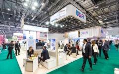 """الصورة: """"سوق السفر العالمي لندن"""" يسلط الضوء على فرص نمو قطاع السياحة في الشرق الأوسط"""