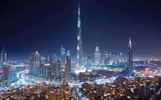 الصورة: الإمارات الأفضل خليجياً في حساب المعاملات الجارية حتى 2020