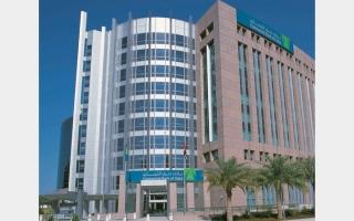 الصورة: مليار درهم صافي أرباح «دبي التجاري» في 9 أشهر