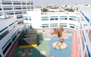 الصورة: العمادي يدعو إلى تخصيص موازنة لتعليم «أطفال التوحد» أسوة بالمدارس الحكومية