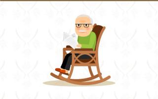 """الصورة: """"الهوية"""" تعفي كبار السن من رسوم الخدمة العاجلة"""
