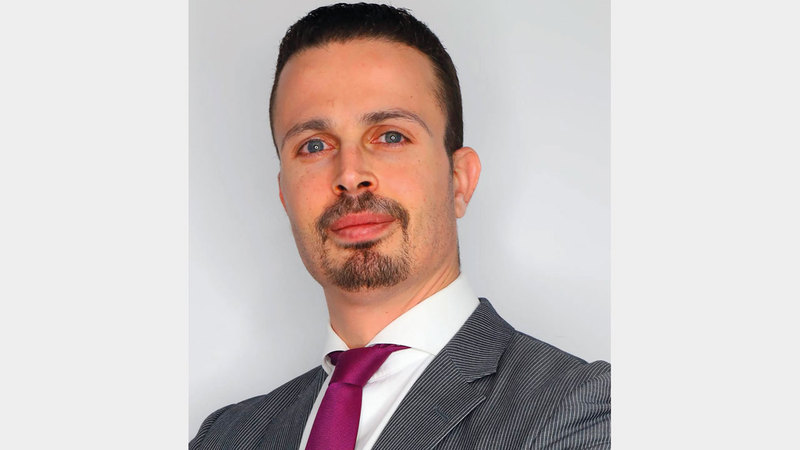 طلال طوقان:  «تزايد الثقة لدى  المستثمرين في  الأسواق المحلية،  أدى إلى زيادة  أحجام التداول».