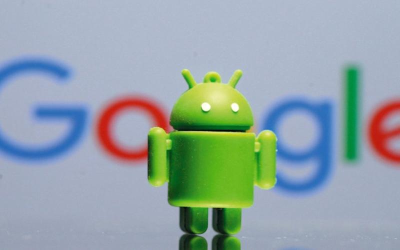 الصورة: «غوغل» تكشف عن ثغرة في «أندرويد»  المثبت على 18 هاتفاً