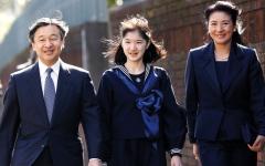 الصورة: اليابان تؤجل الاحتفال بتنصيب الإمبراطور الجديد بسبب «هاجيبيس»