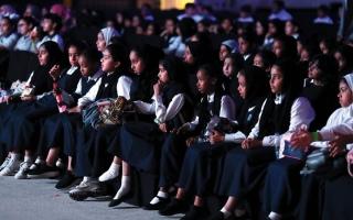الصورة: 26 فيلماً في رابع أيام «الشارقة السينمائي للأطفال والشباب»