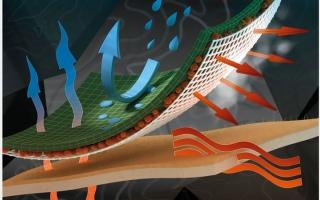 الصورة: «مصدر» يسجل براءة اختراع في تحلية مياه البحر