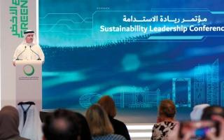 الصورة: الطاير: نعمل على تنويع مزيج الطاقة تحقيقا لخطة دبي 2050