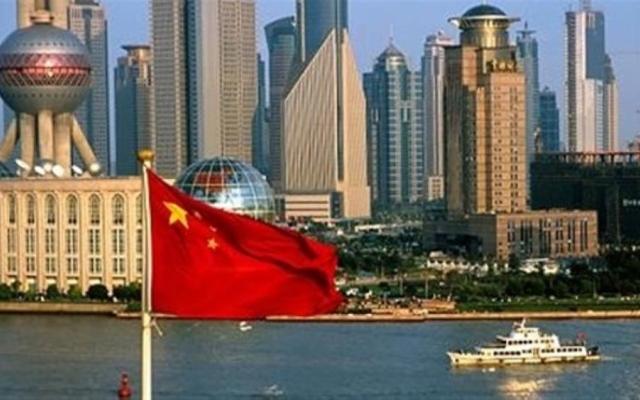 الصورة: نمو الاقتصاد الصيني يسجل أبطأ معدل في 3 عقود