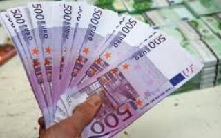 الصورة: آمال اتفاق الخروج البريطاني تبقي اليورو قرب أعلى مستوى في 7 أسابيع
