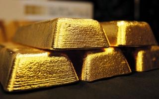 الصورة: الذهب يستقر في السوق العالمية
